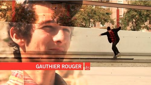 Gauthier-Rouger