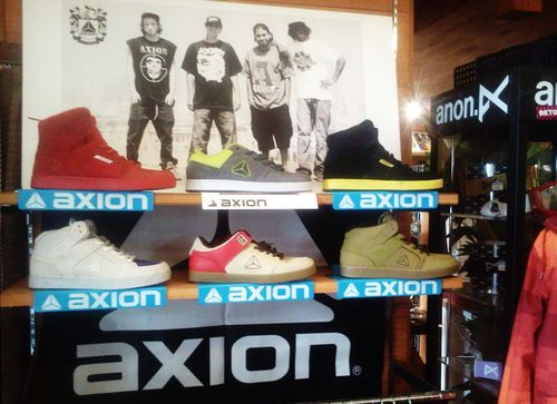 AXIONxBB