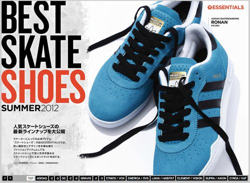 Best-Skate-Shoes